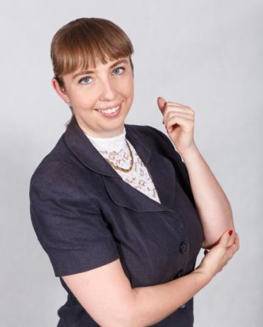 Diana Ciszewska-Tolak