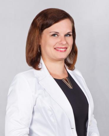 Paulina Dmochowska