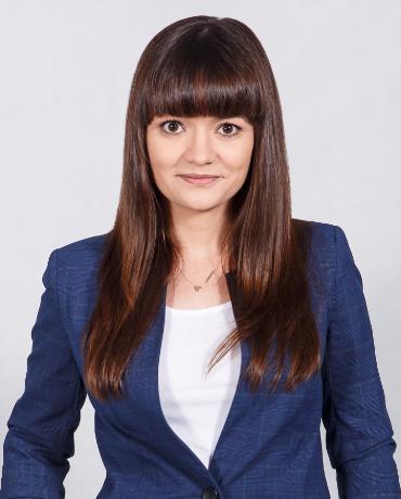 Paulina Olchowska