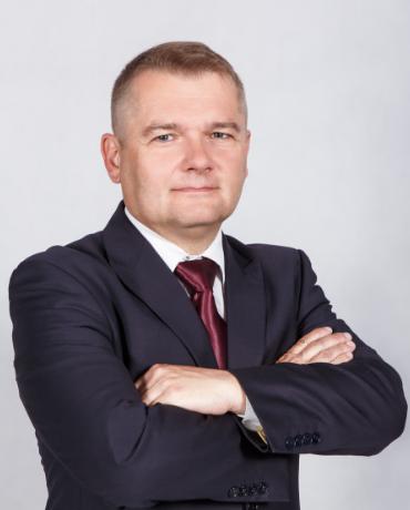 Przemysław Gruba