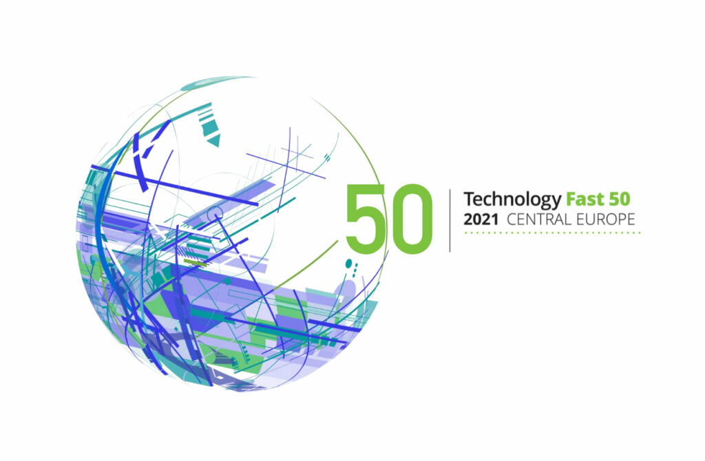 Deloitte Technology Fast 50 Central Europe